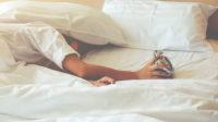 bahaya jika tidak tidur