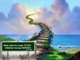 Ayat Al-Qur'an tentang penghuni surga