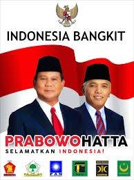 Indonesia Bangkit!