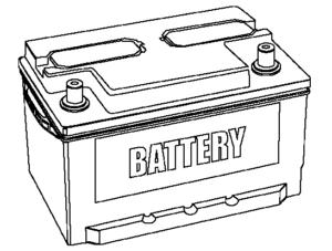 kapasitas baterai