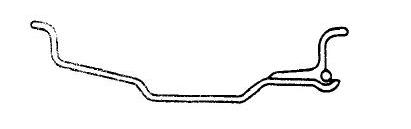 semi drop center rim