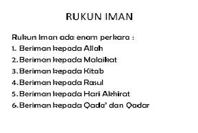 12 Contoh Sikap Mencintai Al Quran Sebagai Kitab Allah swt - Kita ...
