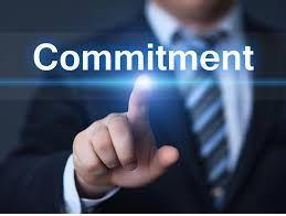 Menerapkan Perilaku Tepat Janji, Komitmen Tinggi Wiruasahawan