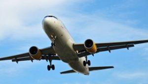 industri penerbangan