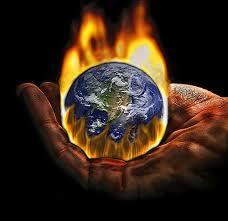 Permasalahan Lingkungan (Pelapukan dan Pemanasan Global)