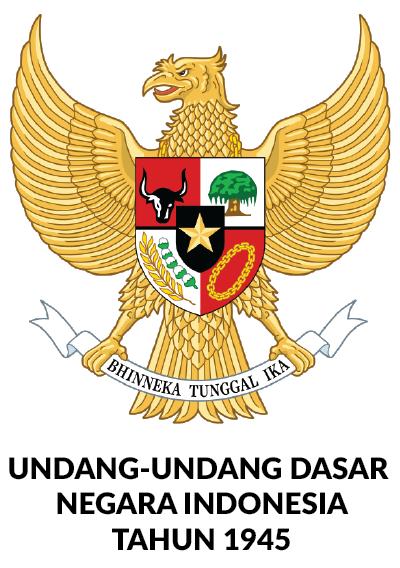 UUD Negara Indonesia Tahun 1945