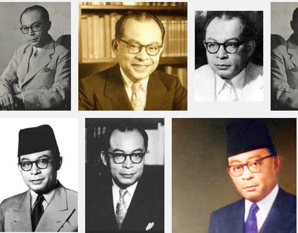 Profil dan Biodata Drs. Moh. Hatta