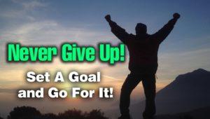 jangan menyerah