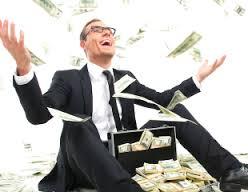 Menikah dengan orang kaya - cepat kaya tanpa kerja keras