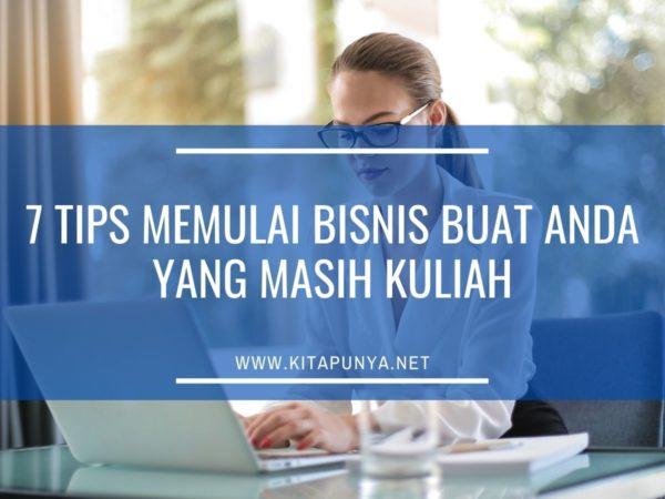 tips memilih bisnis
