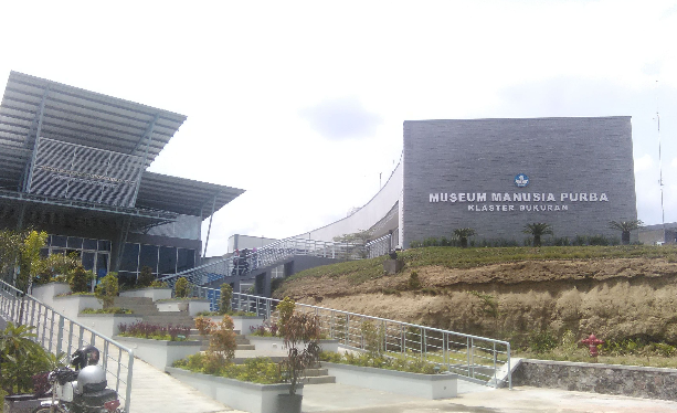 Sangiran - Museum Manusia Purba