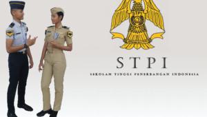 Sekolah tinggi penerbangan Indonesia
