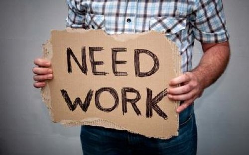 cara mendapatkan pekerjaan dengan mudah dan cepat