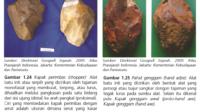 alat dari batu zaman yang dibuat manusia purba