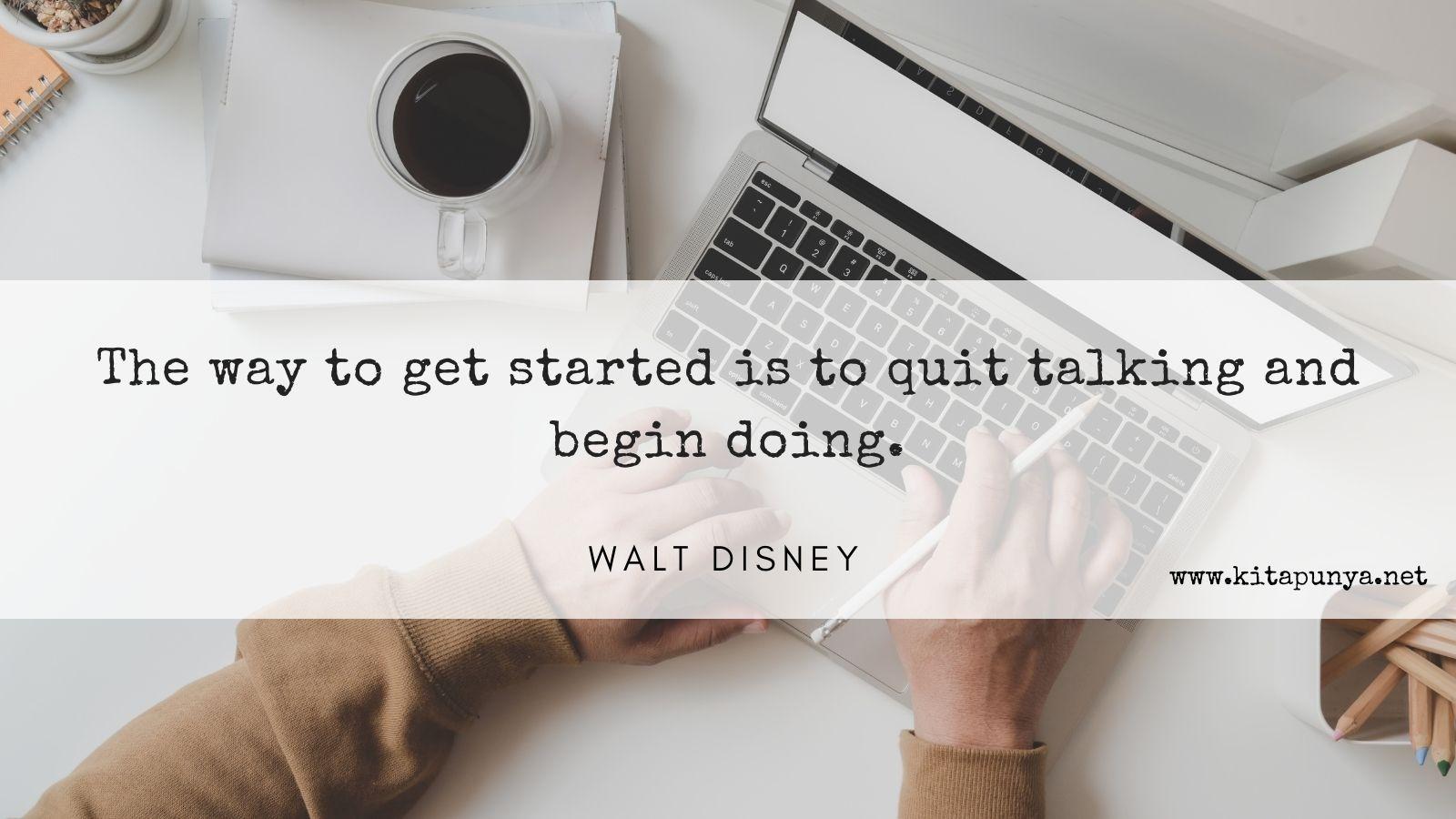 kata motivasi lakukan just do it