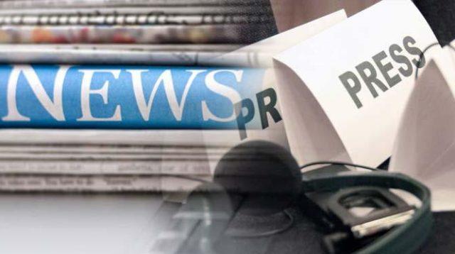 Pengertian pers, fungsi dan peranan pers