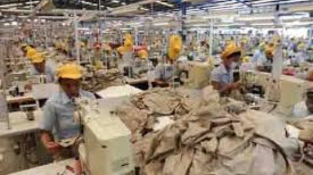 Masalah ketenagakerjaan di Indonesia