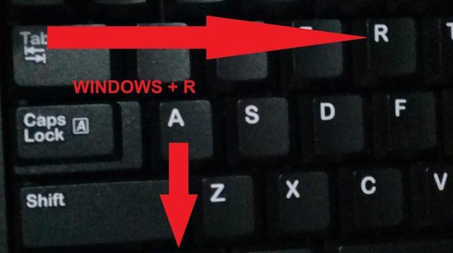 cara melihat RAM di komputer