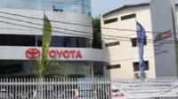 layanan service mobil toyota Jayakarta