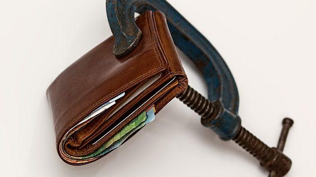 cara menabung di rumah dengan cepat