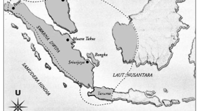 Kerajaan Sriwijaya - dalam mengembangkan agama Buddha