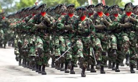 Mengapa pada Masa Orde Baru Militer Sangat Dominan?