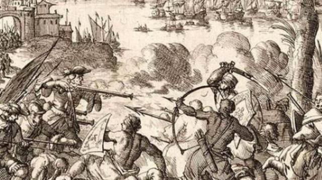 Hak dan Kewenangan VOC