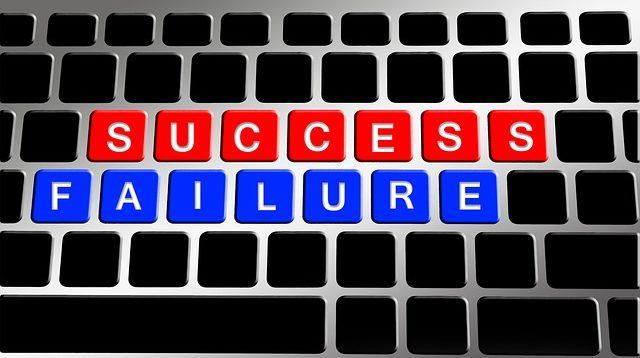 hal yang bisa di ambil dari kegagalan