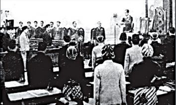 Tugas BPUPKI - hasil sidang BPUPKI