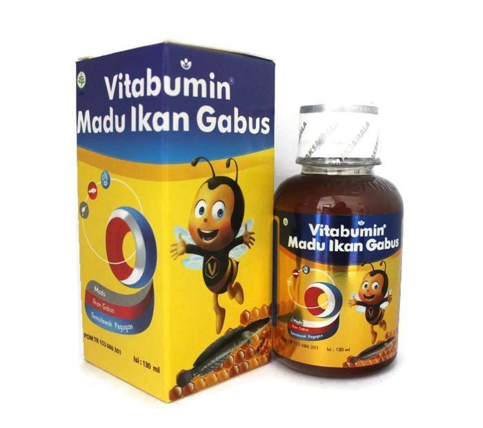 Vitamin anak vitabumin