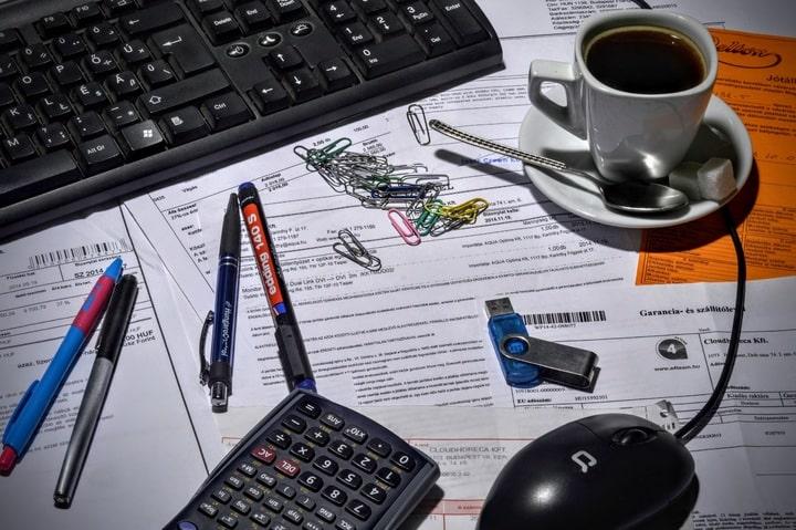 Pekerjaan administrasi bisnis