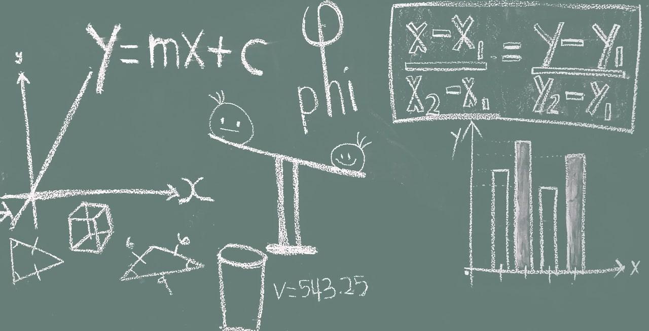 cara agar pintar matematika smp