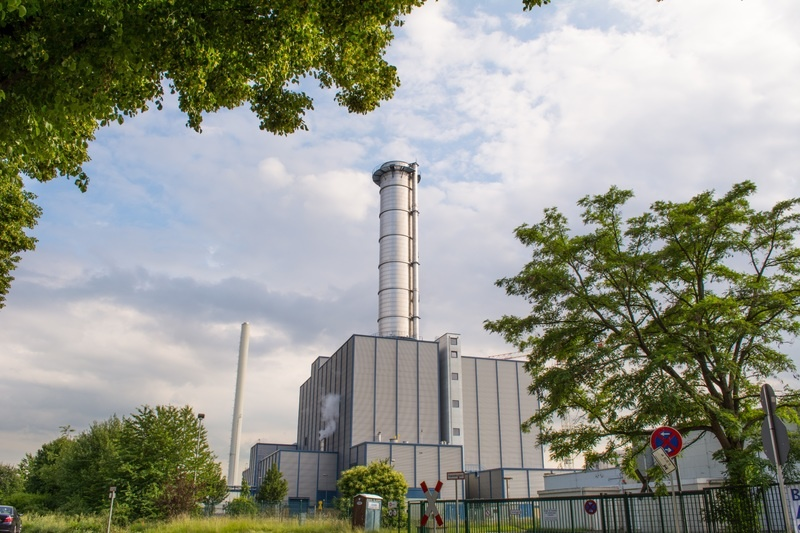 Kampus teknik nuklir