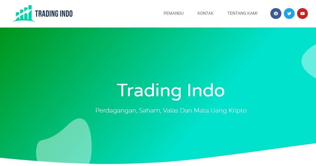 trading indo