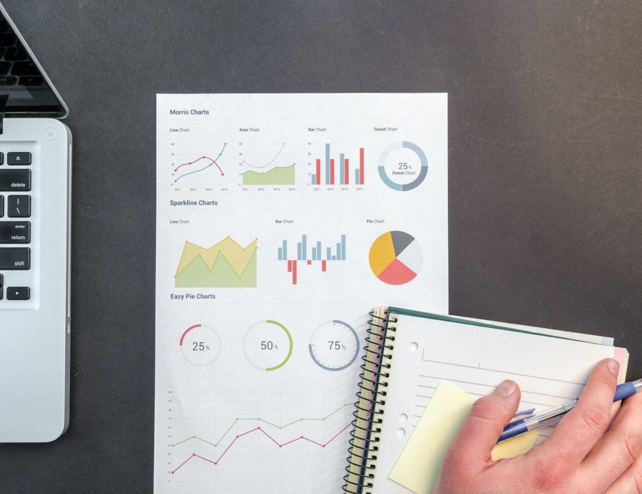 prospek kerja manajemen bisnis sebagai analisi