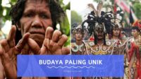 budaya paling unik di indonesia