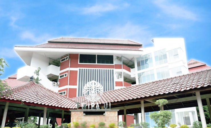 Jurusan kimia murni di FIPA Universitas Indonesia
