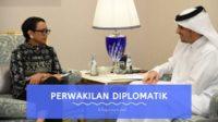 tugas perwakilan diplomatik