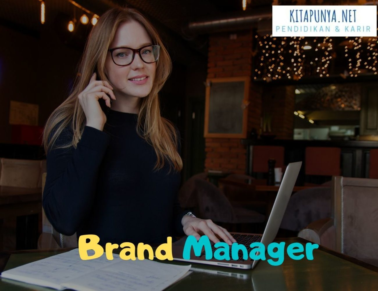 tugas brand manager