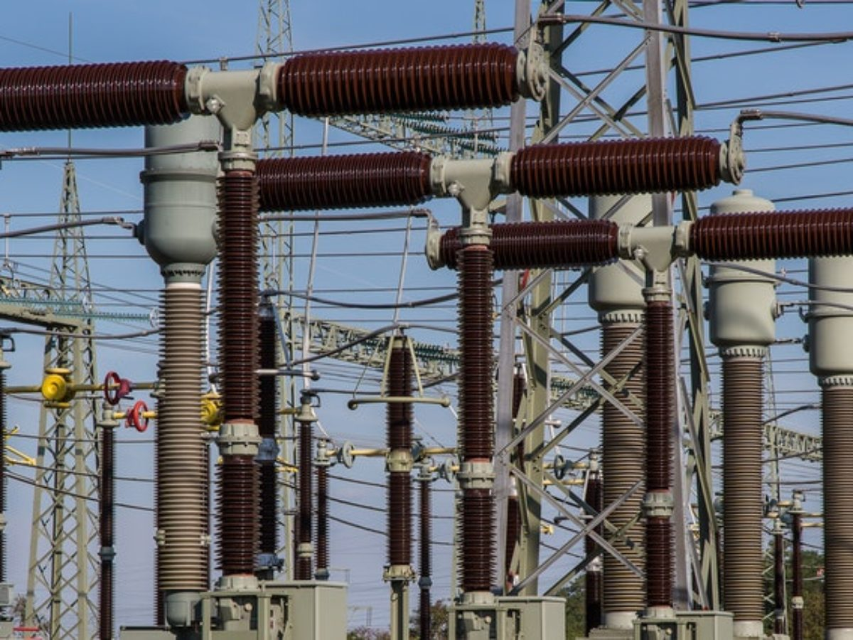 industri listrik