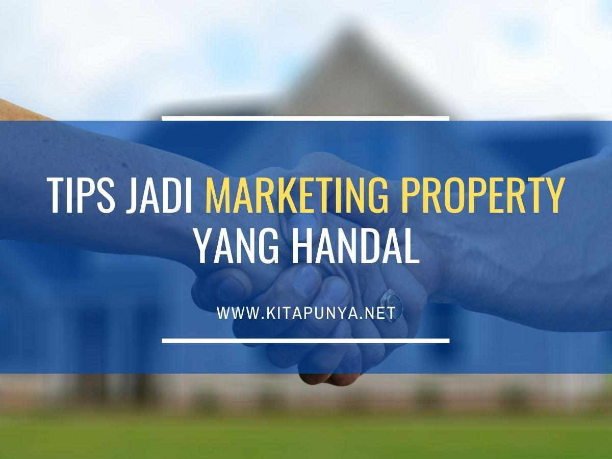tips marketing property