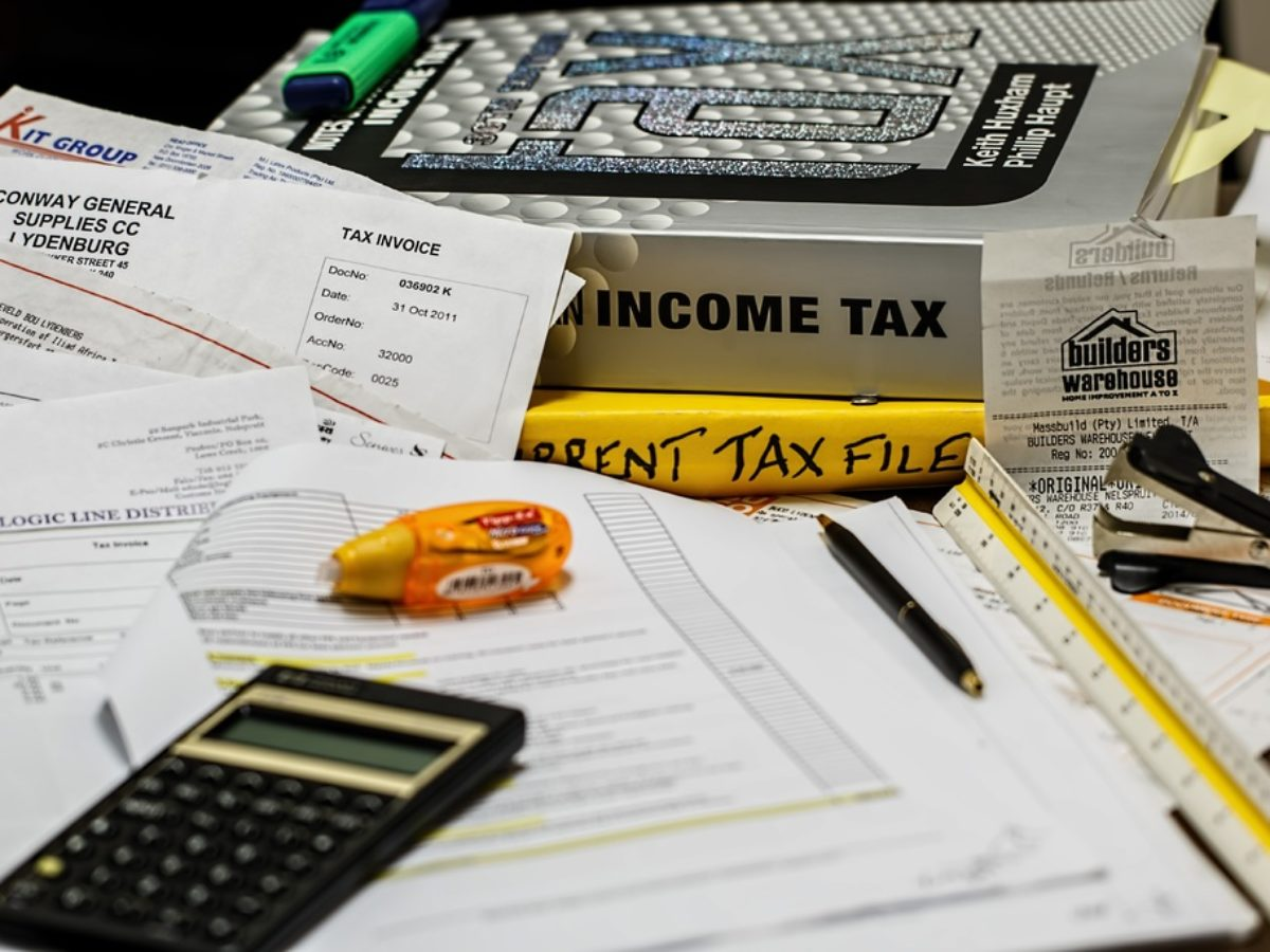 tugas staff pajak