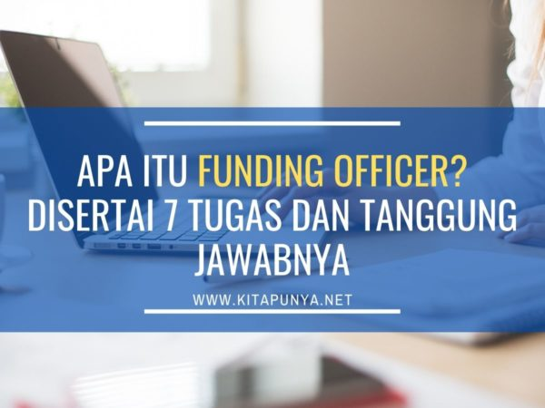 apa itu funding officer
