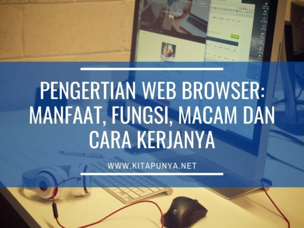 pengertian web browser