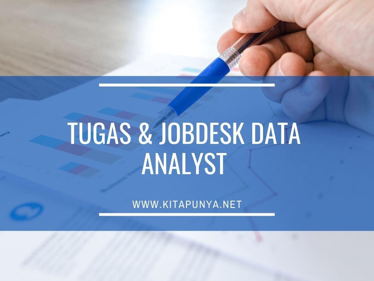 Tugas data analyst